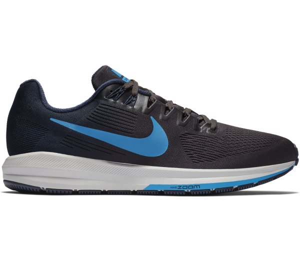 NIKE Air Zoom Structure 21 Hommes Chaussures running  - 1
