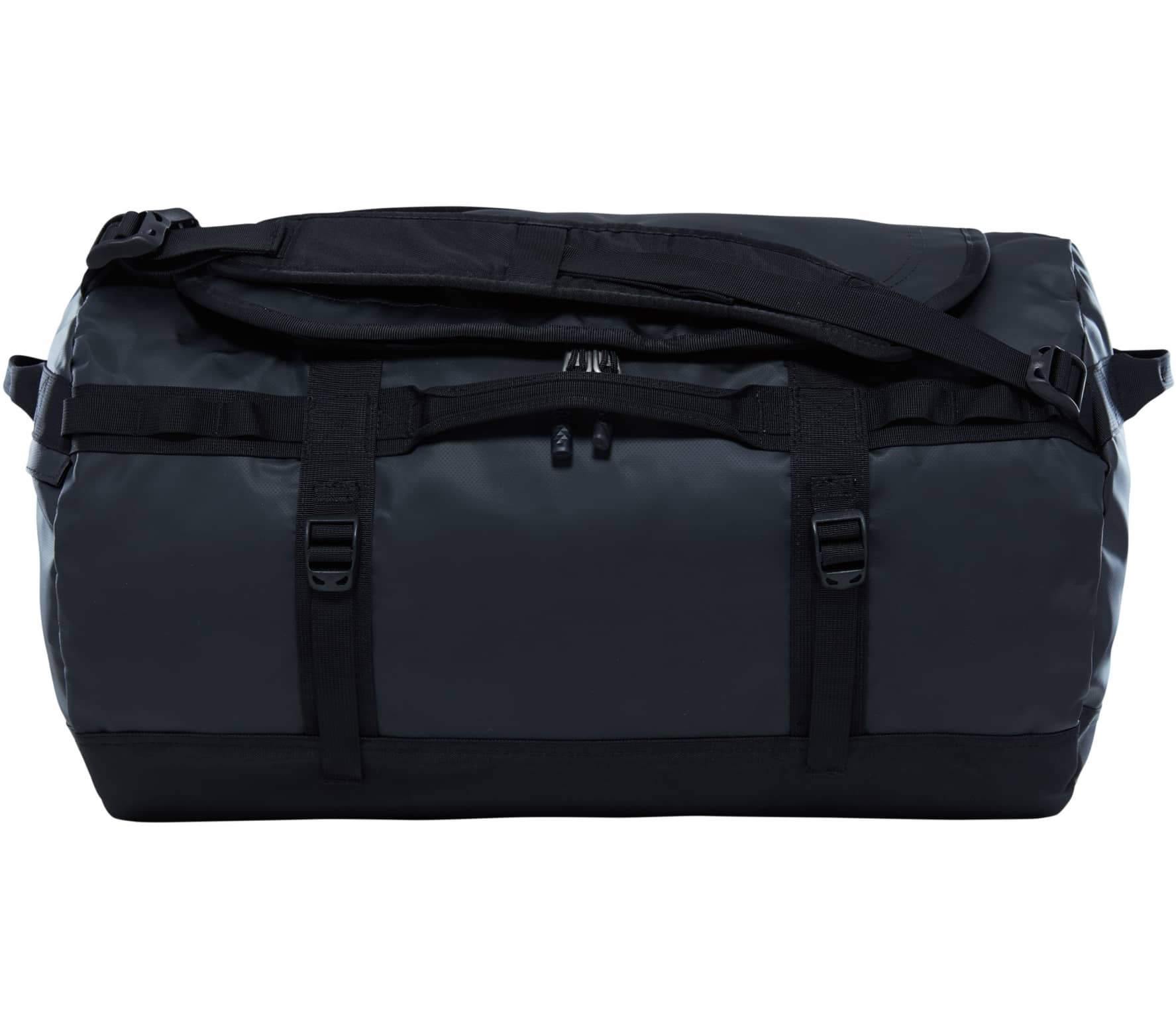 The North Face - Base Camp S - Update duffel bag (black) thumbnail