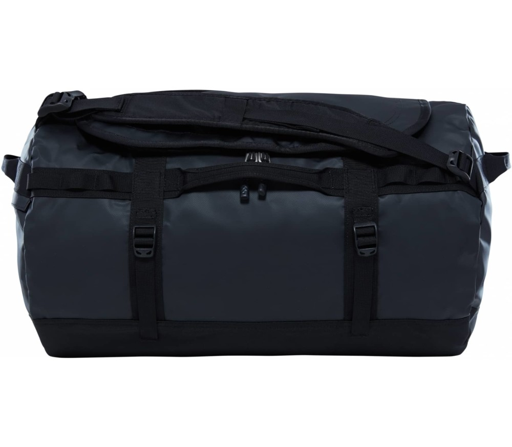 The North Face - Base Camp S - Update Duffel (schwarz)
