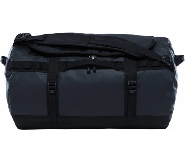 The North Face - Base Camp S - Update duffel bag (black)