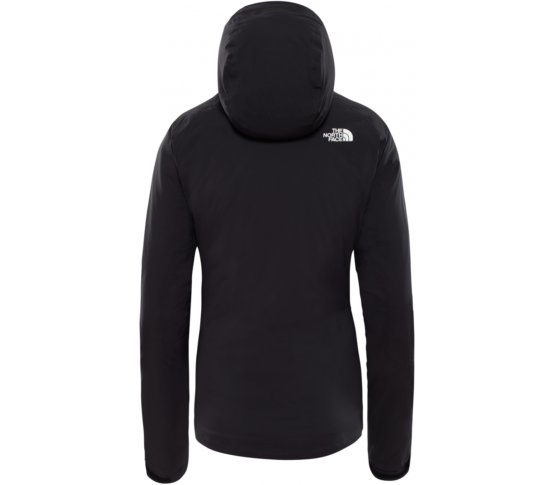 c0876ae49 The North Face - Impendor Insulated women's outdoor jacket (black)