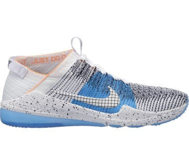 Nike - Air Zoom Fearless Flyknit 2 NEO Damen Trainingsschuh (weiß)