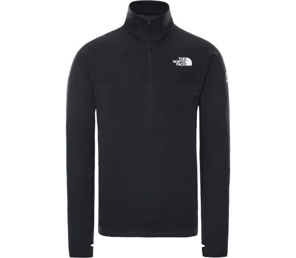 THE NORTH FACE Summit Dot Hombre Media cremallera - 1