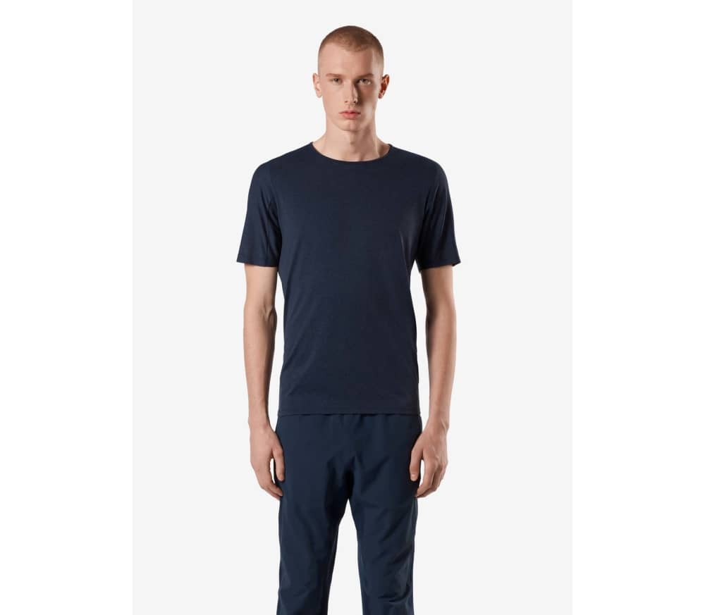 Cevian Comp Ss Men T-Shirt