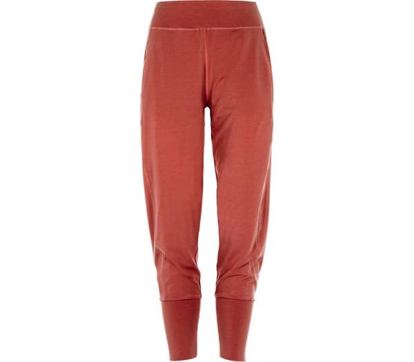 MANDALA Cropped Women Yoga Trousers - 1