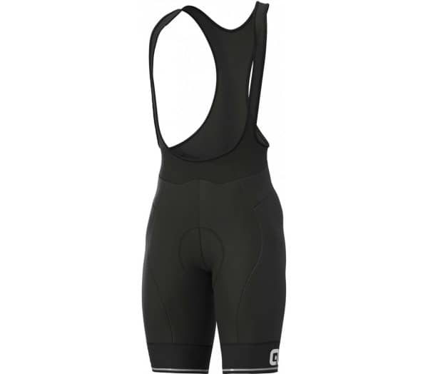 ALÉ Solid Corsa Heren Bib Shorts - 1
