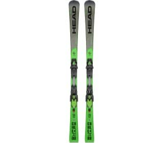 Supershape i.Magnum SW MFPR inkl. PRD 12 GW BR.85 Unisex Skis with Bindings