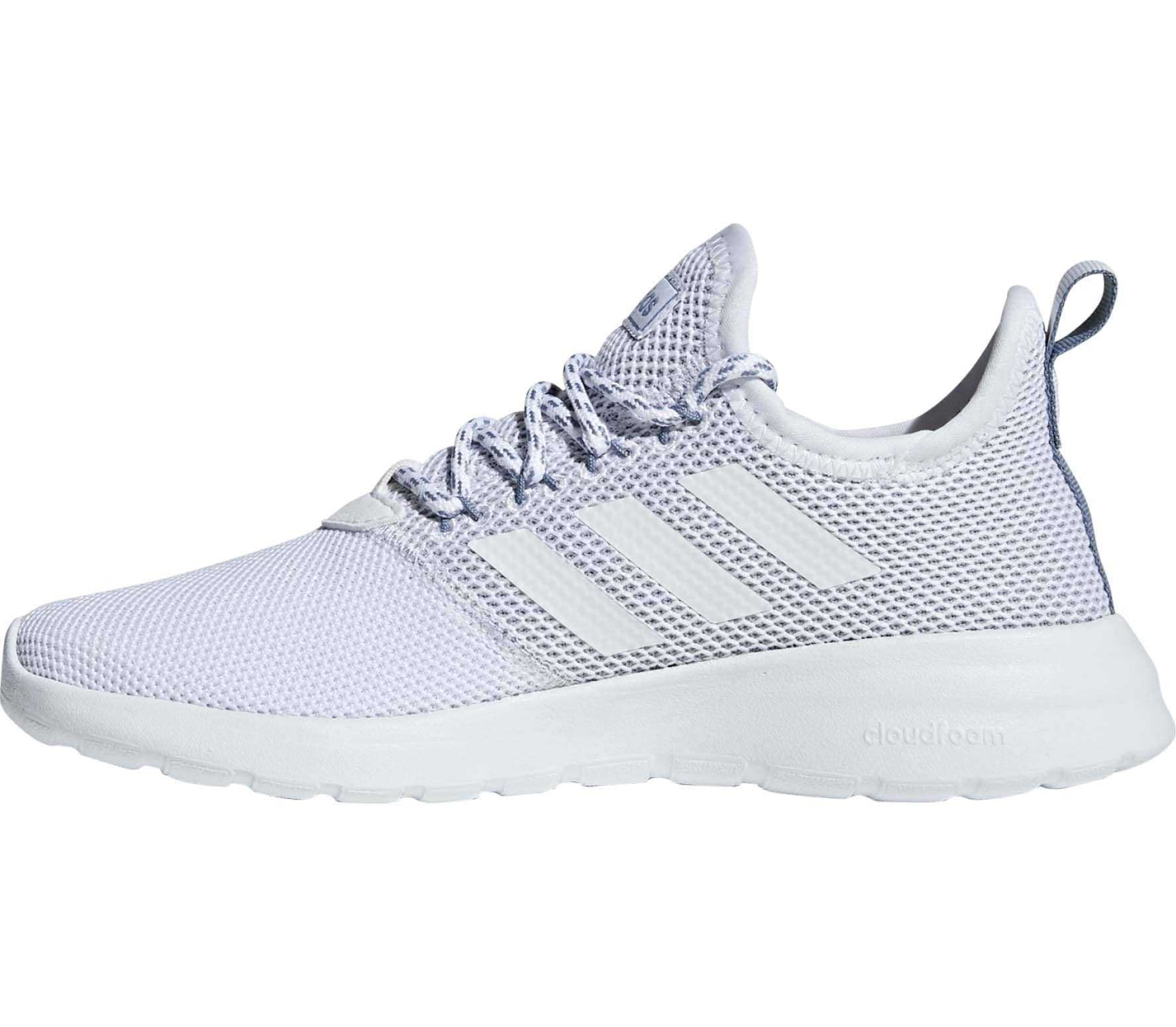 new style e72e4 15f8b adidas Performance - Lite Racer Rbn Mujer Zapatos para correr (blanco)