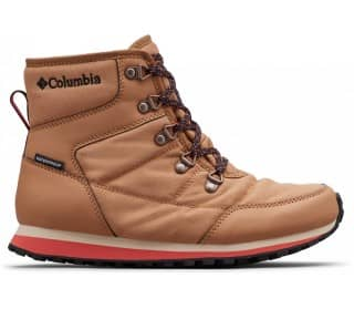Columbia Wheatleigh Shorty Women Winter Shoes