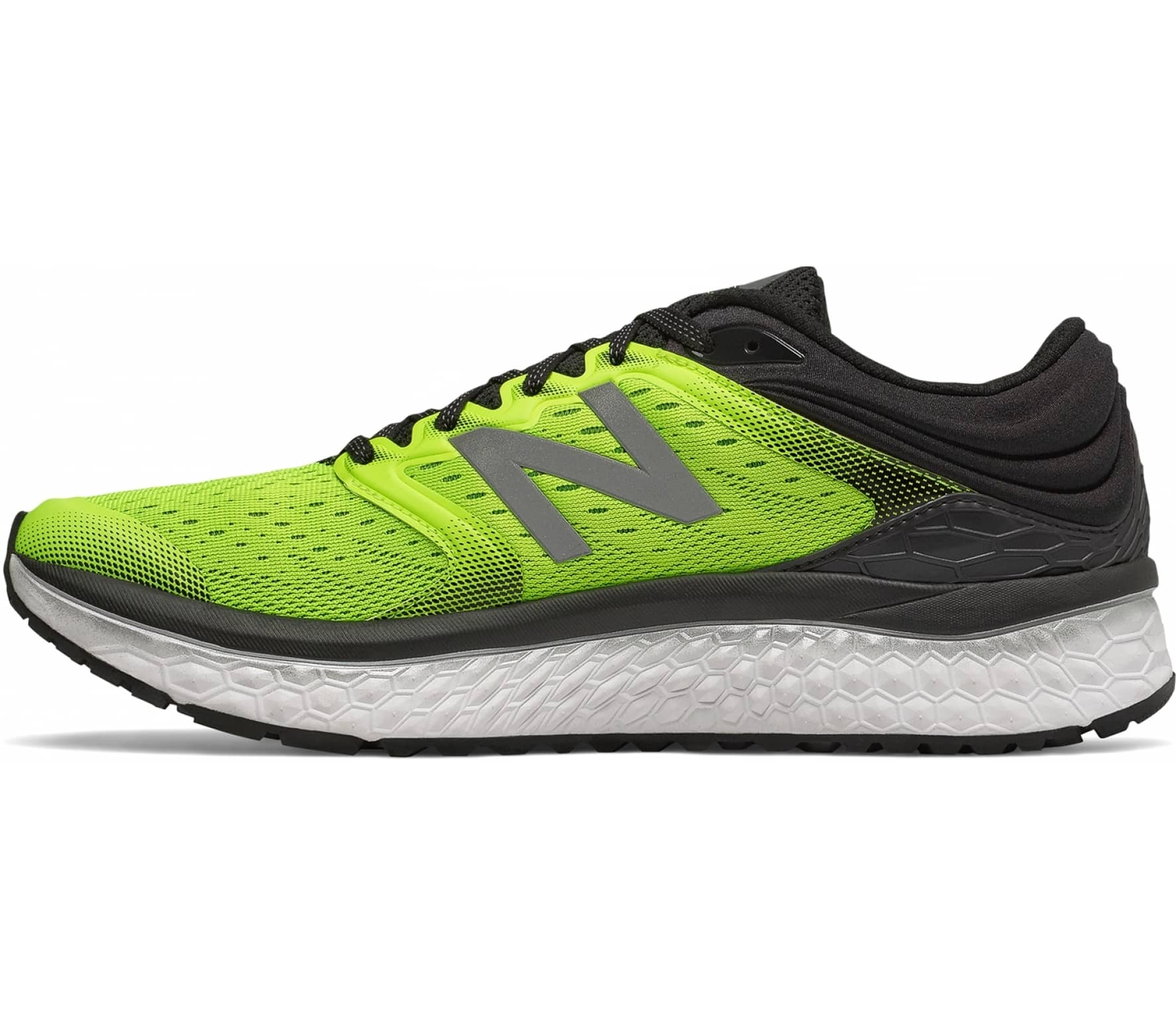 New Balance 1080 v8 Men yellow