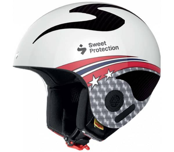 SWEET PROTECTION Volata MIPS TE Damen Skihelm - 1