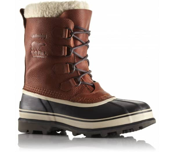 SOREL Caribou WL Men Winter Shoes - 1
