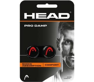 HEAD Pro 2 Pack Dämpfer