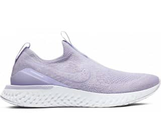Nike Epic Phantom React Flyknit Women Running Shoes