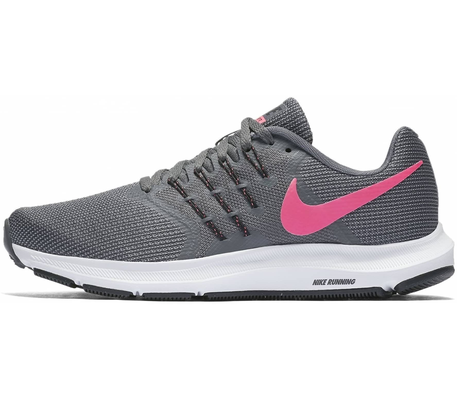 Nike Run Swift Damen silber