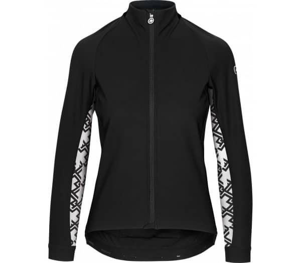 ASSOS UMA GT Winter Women Cycling Jacket - 1