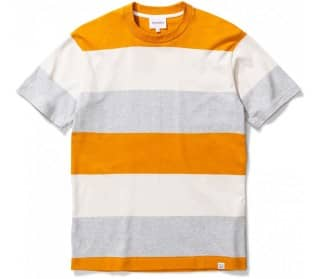 Johannes Border Stripe Heren T-Shirt