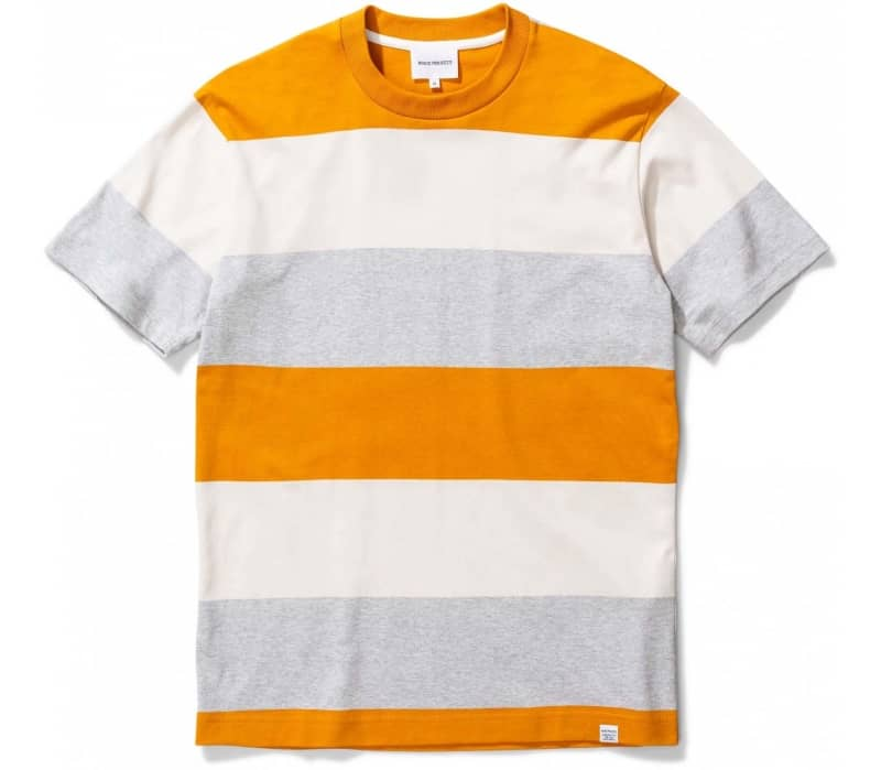 Johannes Border Stripe Herren T-Shirt
