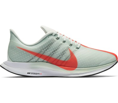 Nike - Zoom Pegasus 35 Turbo men's running shoes (grey)