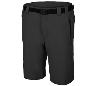 7d29470286f3 CMP - Stretch men's outdoor shorts (anthracite)