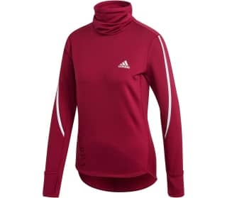 adidas C.r Cover Up Damen Longsleeve