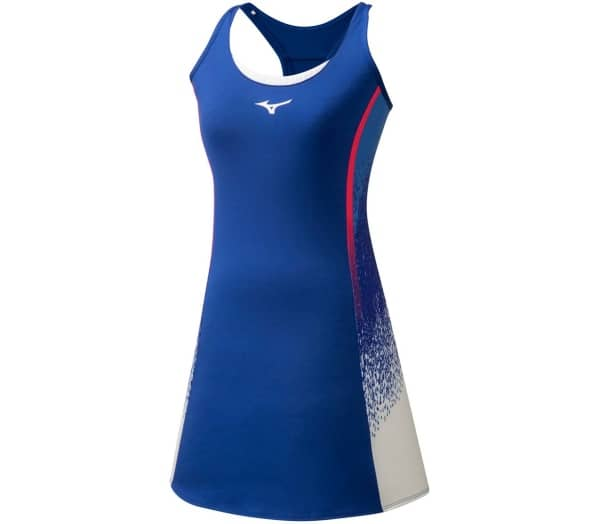 MIZUNO Amplify Printed Women Tennis Dress - 1