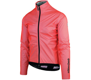 Assos - Èquipe Rs Regenjacke (orange)