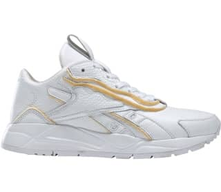 Bolton Leather Dam Sneakers