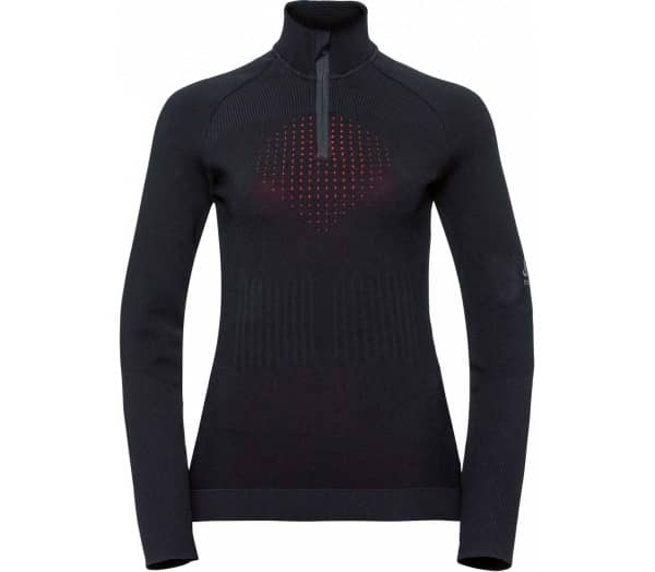 ODLO I-Thermic Women Halfzip - 1