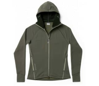 Houdini Power Dames Fleece Jas