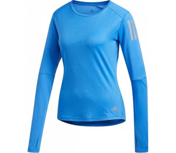 ADIDAS Own the Run Damen Lauflongsleeve - 1