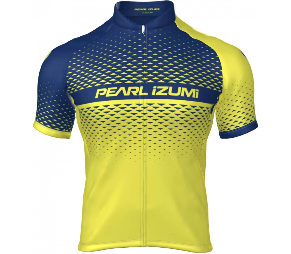 Pearl Izumi Select Escape LTD Hommes Jersey Men