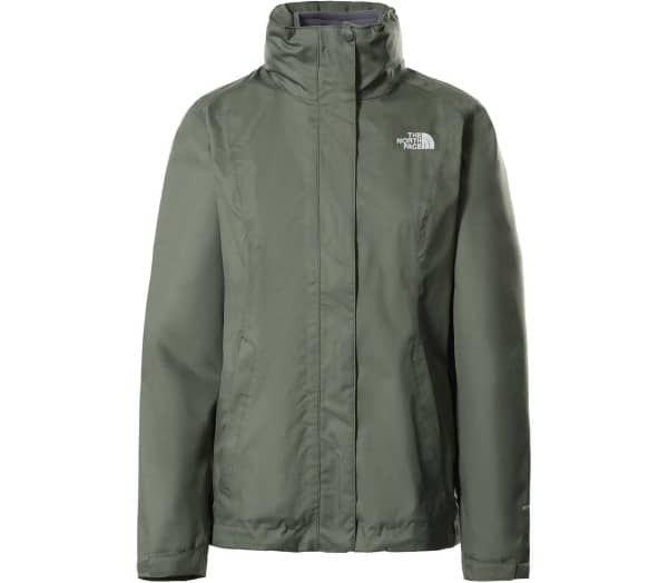 THE NORTH FACE Evolve II Triclimate® Femmes Veste 2 in 1 - 1