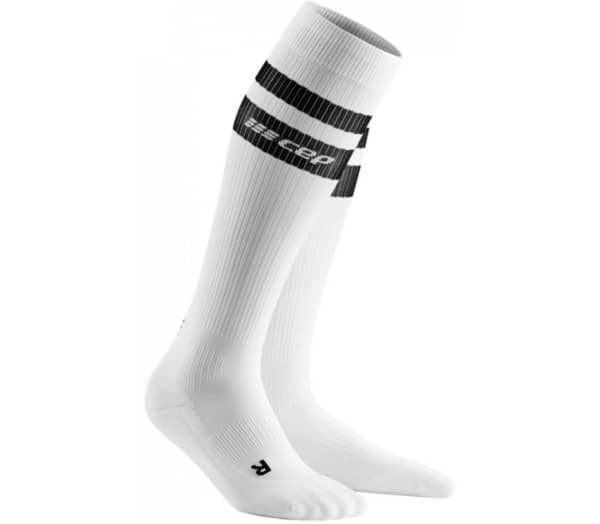CEP 80s Compression Women Ski Socks - 1