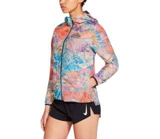 Nike Windrunner Trail Damen Laufjacke