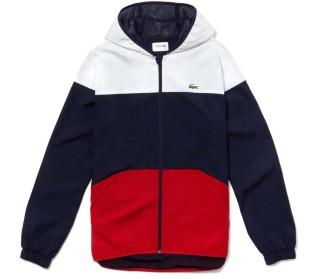 Blouson Men Tennis Jacket