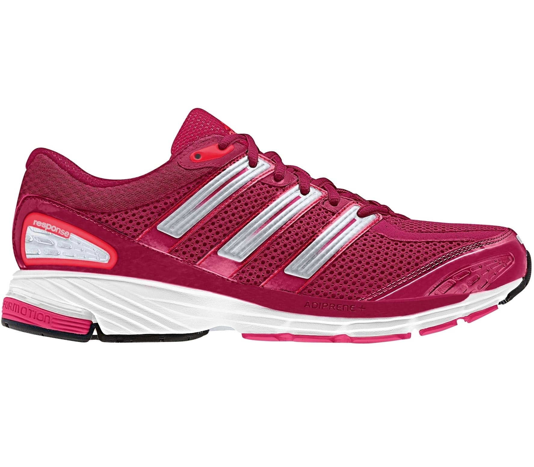 Adidas Response Running Shoes Review
