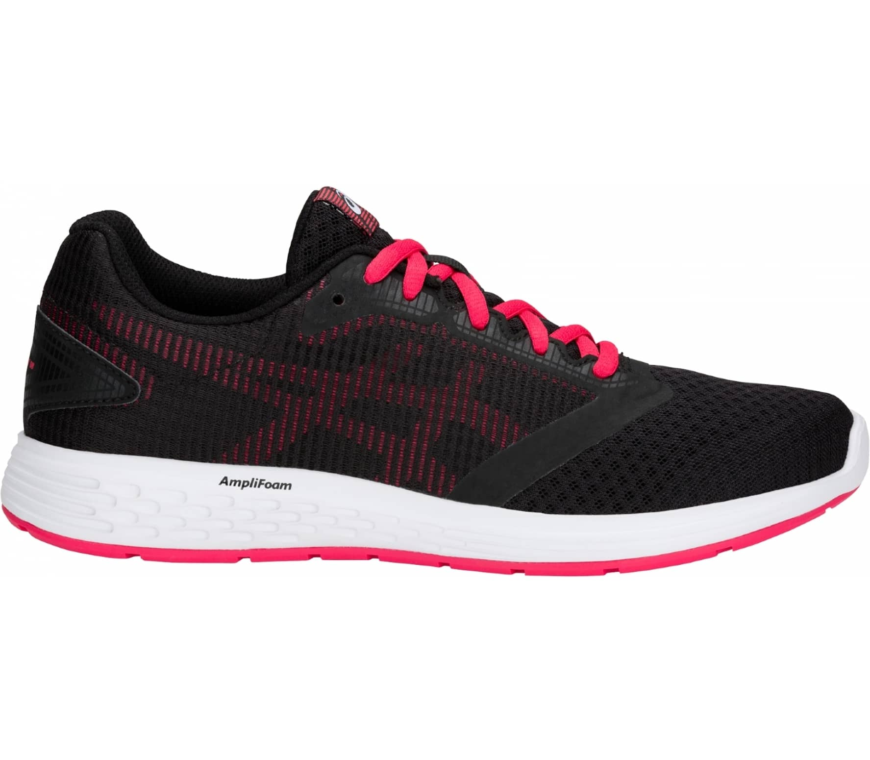 asics patriot womens running shoes