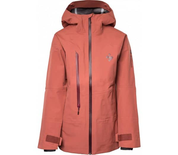 SWEET PROTECTION Crusader X Gore-Tex Damen Hardshelljacke - 1