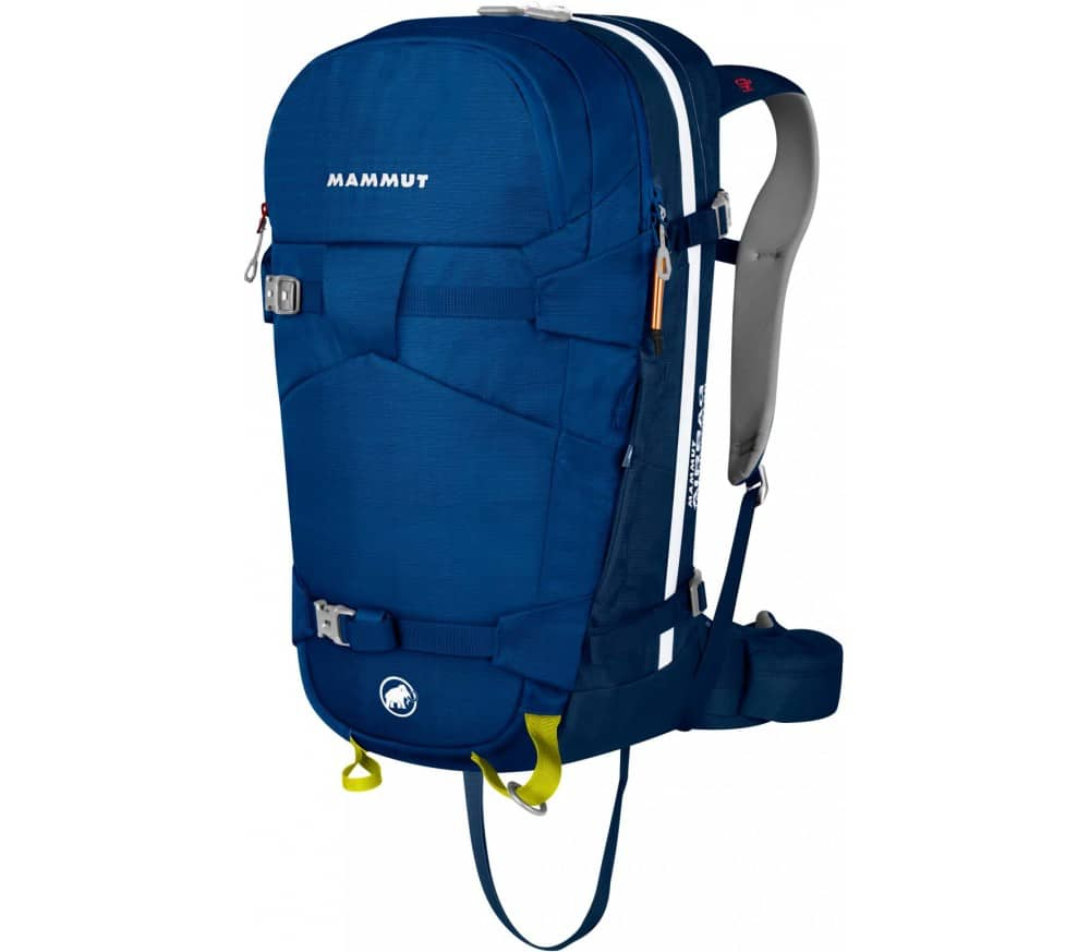 Ride Removable Airbag 3.0 Unisex Avalanche Backpack
