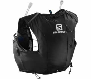 Salomon Adv Skin 8 Set Mochila de running