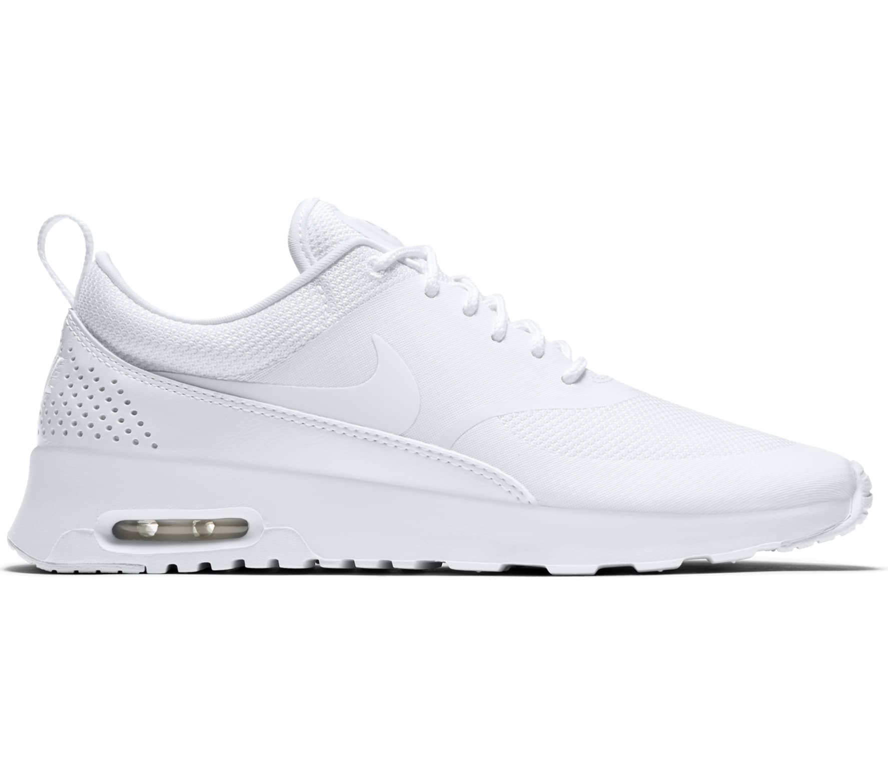 nike air thea dames wit|nike air thea dames wit sneaker