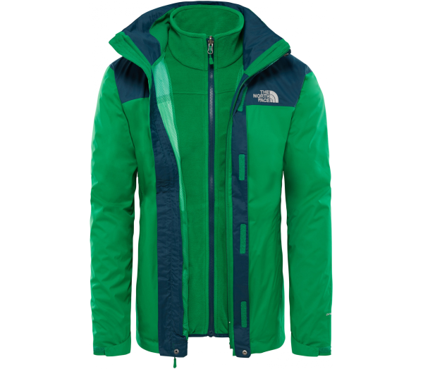 THE NORTH FACE Evolve Ii Triclimate Men Functional Jacket - 1