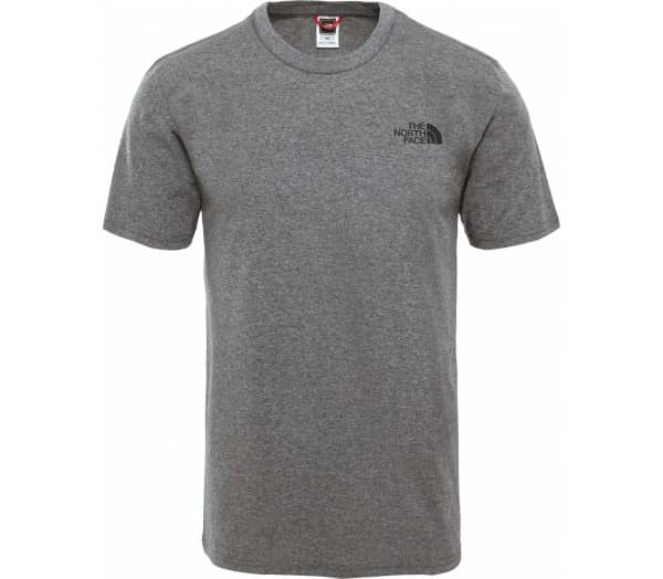THE NORTH FACE Simple Dome Men T-Shirt - 1