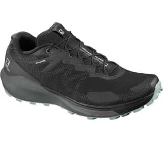 Salomon Sense Ride 3 Men Trailrunning Shoes