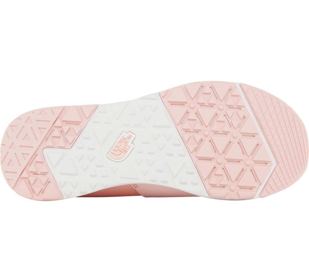 Cadman Moc Knit Women Sneakers
