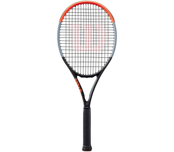 WILSON Clash 100 Tennis Racket - 1