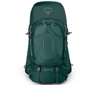 Osprey Xena 70 Hiking Backpack