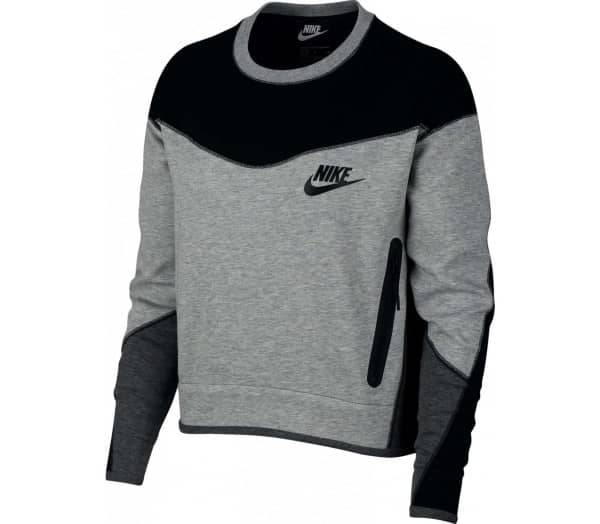 NIKE SPORTSWEAR Tech Fleece Women Sweatshirt - 1