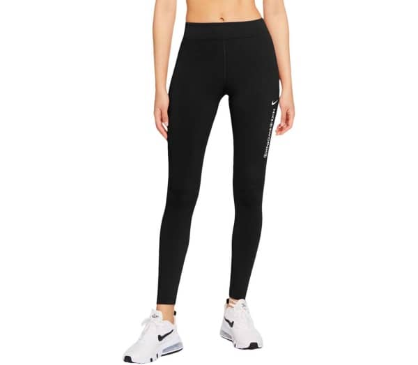 NIKE SPORTSWEAR Swoosh Women Tights - 1
